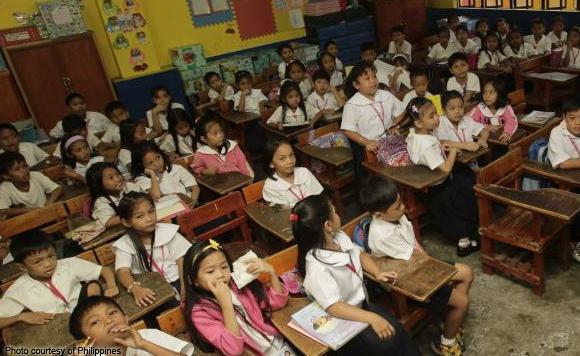 DepEd promotes mother tongue-based learning - Politiko Mindanao