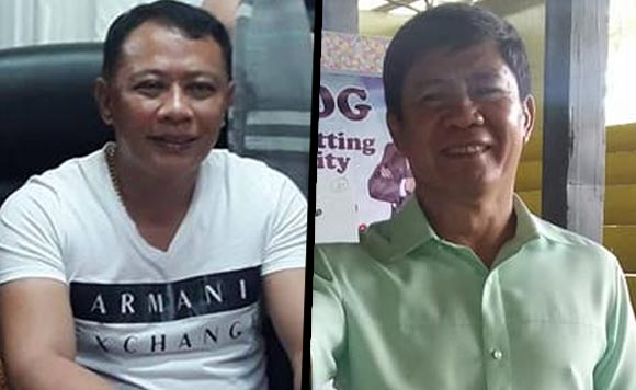 Narco List 2019 Image: 2 South Cotabato Re-electionist Mayors Claim Narco-list
