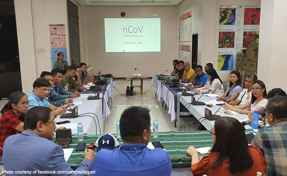Zamboanga city news